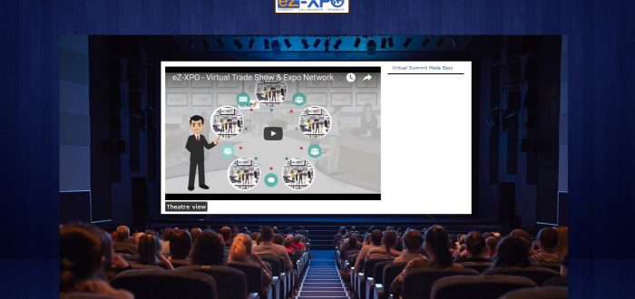 Virtual Auditorium