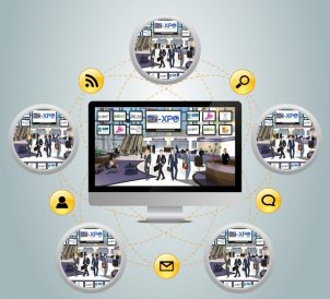 Virtual Collaborative Network