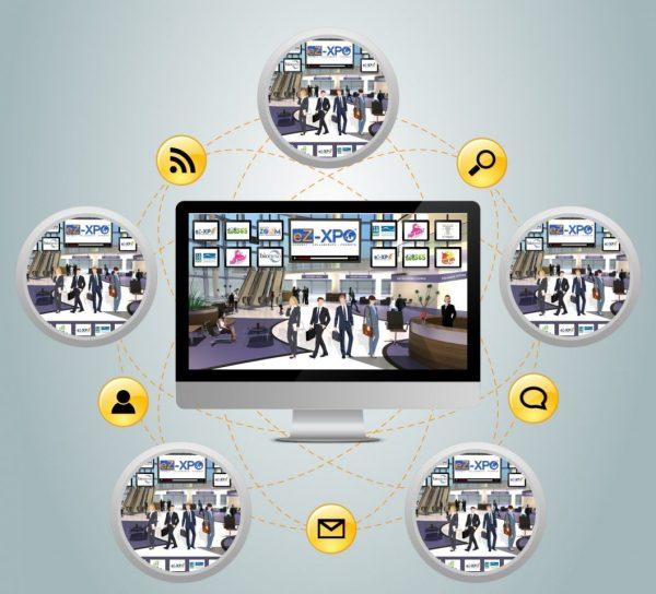 Virtual Collaborative Network