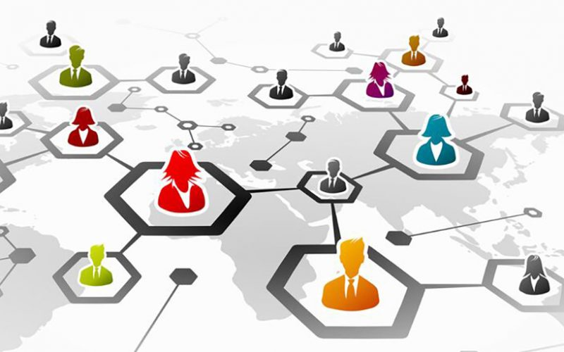 Fundrasing Network