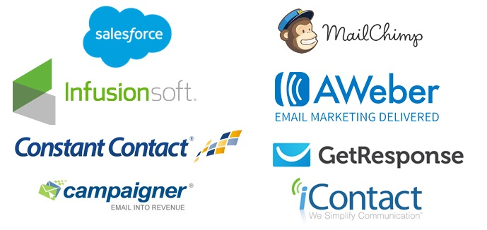 Email Vendors