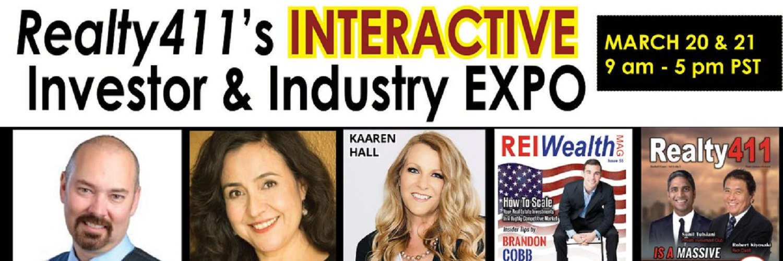Realty411 Virtual Expo